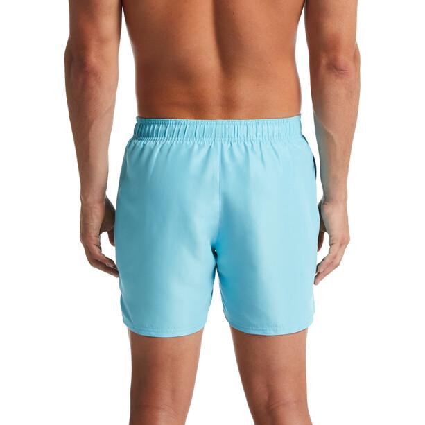 "Nike Swim Solid Lap 5"" Volley Shorts Herren blue gaze"