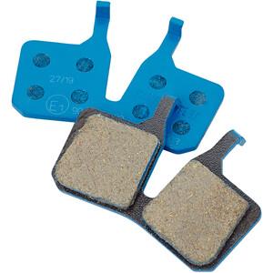 Magura 9.C Comfort Brake Pads MT Disc Brake 4-Piston blå/svart blå/svart