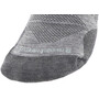 Smartwool PhD Pro Approach Light Elite Mini Socken Damen light gray