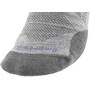 Smartwool PhD Pro Approach Light Elite Crew-Cut Socken Damen light gray