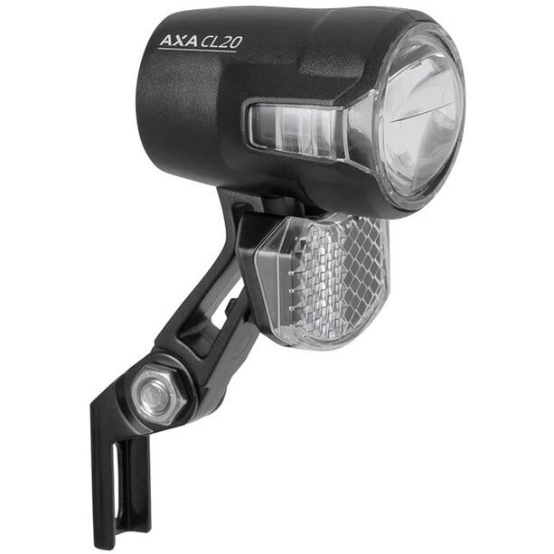 Axa Compactline 20 Switch Scheinwerfer mit Schalter