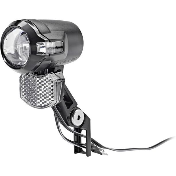 Axa Compactline 35 Steady Auto Scheinwerfer Standlicht+Einschaltautomatik