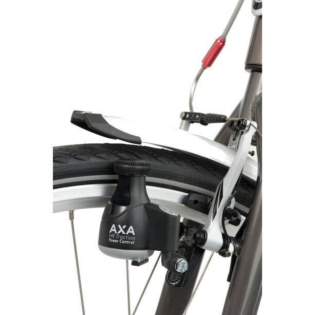 Axa HR Traction Power Control High Performance Dynamo left black