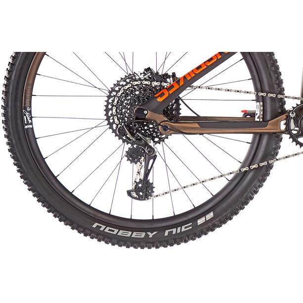 """NS Bikes Define 150 1 29"""" bronze"""