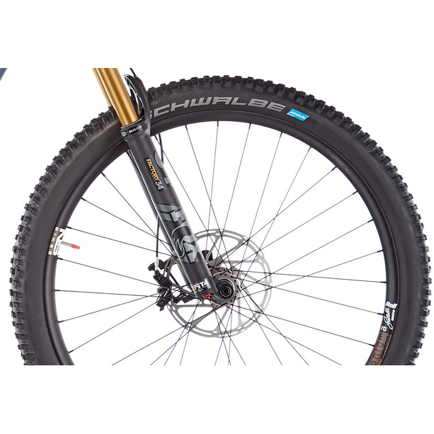 NS Bikes Define 130 1 29 inches steel blue
