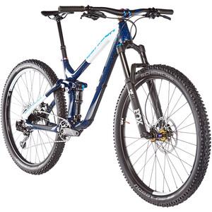 NS Bikes Define 130 2 29 inches blue splash blue splash