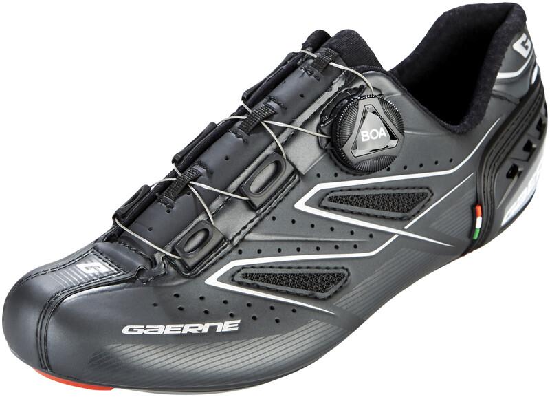 Gaerne G.Tornado Cycling Shoes Ladies black US 6,5 | 40 2019 Fahrradschuhe, Gr.
