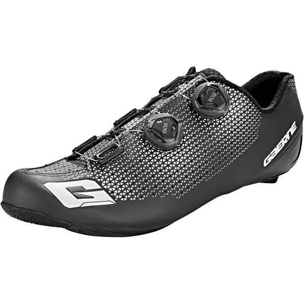 Gaerne Carbon G.Chrono Cycling Shoes Herr black black