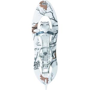 TSL 227 Camo XL Schneeschuhe Herren weiß weiß