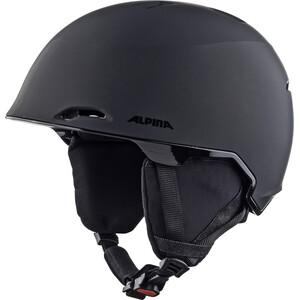 Alpina Maroi Hiihtokypärä, musta musta