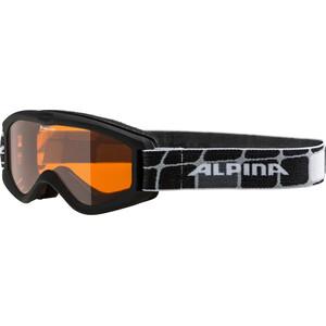 Alpina Carvy 2.0 Goggles Kinder schwarz schwarz