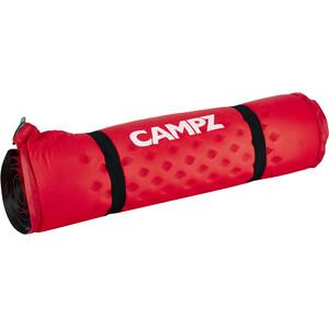 CAMPZ Dream Comfort Matte 5 rot rot