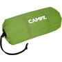 CAMPZ Comfort Trekking Matte Light 9.0 dark green