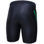 Zone3 The Next Step Buoyancy Shorts 3/2mm Herren black/green