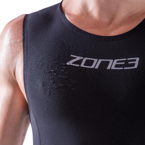 Zone3 Streamline Swimskin Herrer, sort