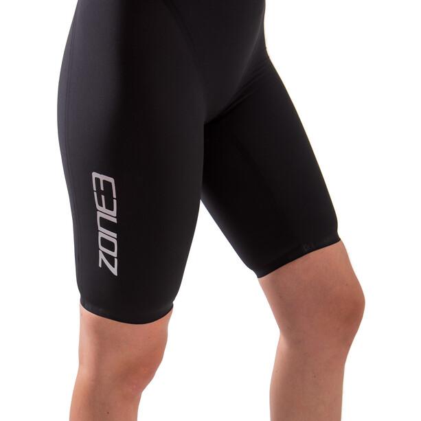 Zone3 Streamline Swimskin Damer, sort