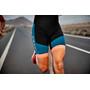 Zone3 Aeroforce Swimback Style ITU Design Trisuit Women black/teal/coral
