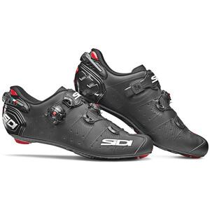 Sidi Wire 2 Carbon Schuhe Herren grau/schwarz grau/schwarz