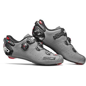 Sidi Wire 2 Carbon Schuhe Herren grau grau