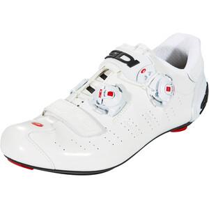 Sidi Ergo 5 Carbon Schuhe Herren white/white white/white