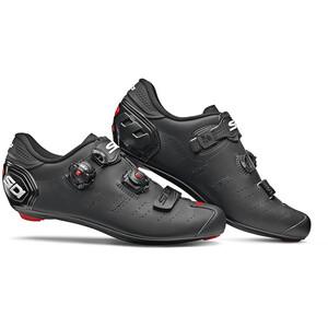Sidi Ergo 5 Carbon Schuhe Herren schwarz schwarz