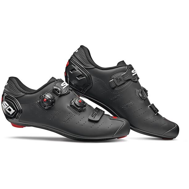 Sidi Ergo 5 Carbon Schuhe Herren matt black
