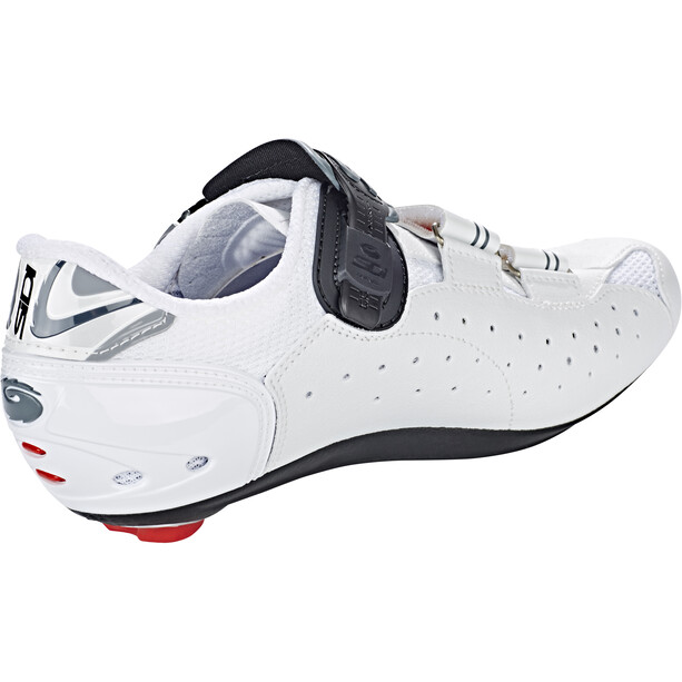 Sidi Genius 7 Schuhe Herren shadow white