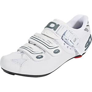 Sidi Genius 7 Mega Schuhe Damen shadow white shadow white