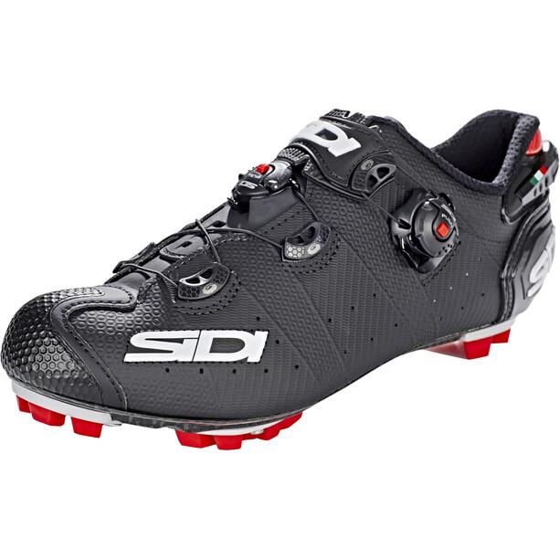 Sidi MTB Drako 2 SRS Chaussures Homme, noir