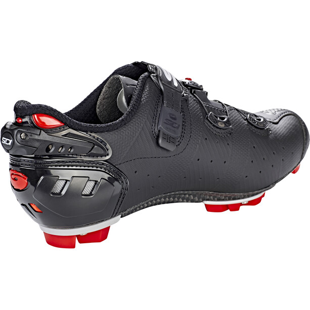 Sidi MTB Drako 2 SRS Schuhe Herren matt black