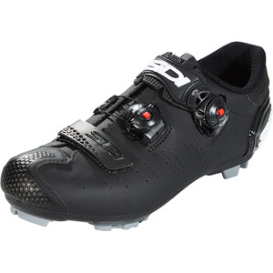 Sidi MTB Dragon 5 SRS Schuhe Herren matt black matt black