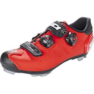 Sidi MTB Dragon 5 SRS Schuhe Herren matt red matt red