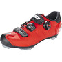 Sidi MTB Dragon 5 SRS Schuhe Herren matt red