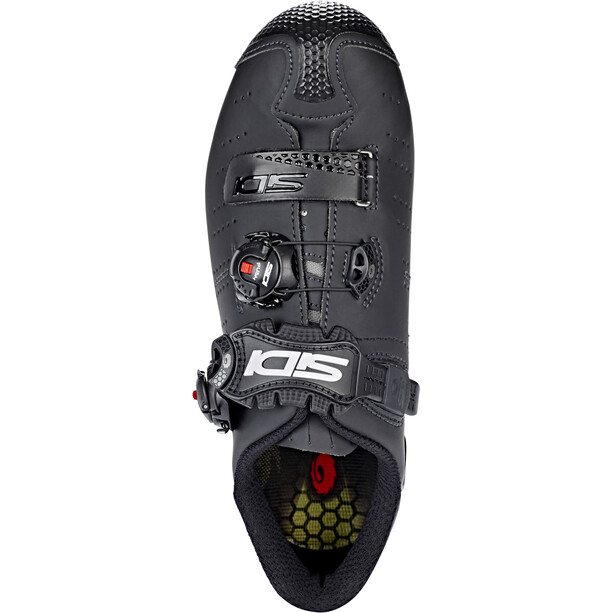 Sidi MTB Dragon 5 SRS Mega Chaussures Homme, noir