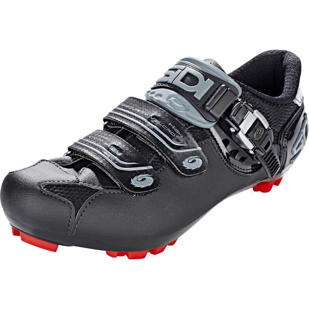 Sidi MTB Eagle 7-SR Schuhe Herren shadow black