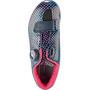 Shimano SH-RP5WD Schuhe Damen navy dot