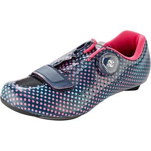 Shimano SH-RP5WD Schuhe Damen navy dot navy dot