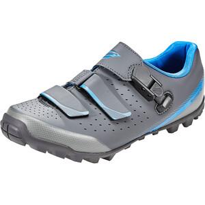 Shimano SH-ME301W kengät Naiset, harmaa harmaa
