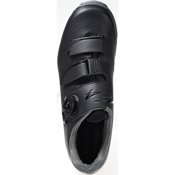 Shimano SH-ME400W Schuhe Damen black