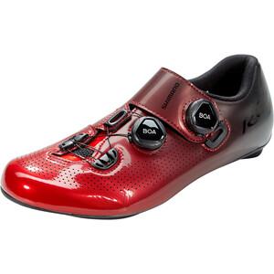 Shimano SH-RC7 Cykelsko, rød rød