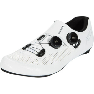 Shimano SH-RC7 Fahrradschuhe white white
