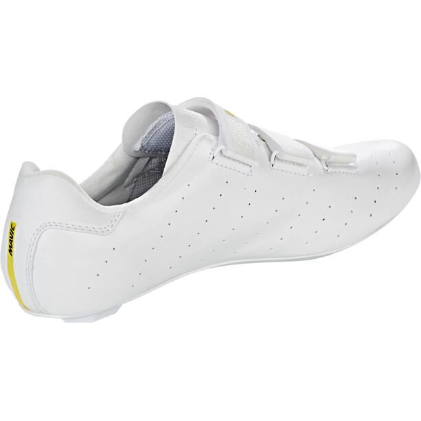 Mavic Cosmic Schuhe Herren white/white/white