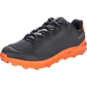 Mavic XA kengät Miehet, musta/oranssi musta/oranssi