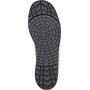 Mavic Deemax Elite Flat Mid-Cut Schuhe black/magnet/black