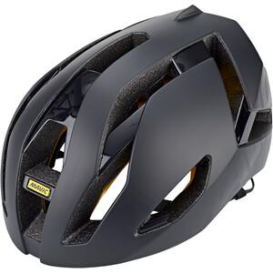 Mavic Comete Ultimate MIPS Helm Herren schwarz schwarz