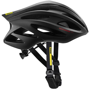 Mavic Sequence Pro Helm Damen black/lollipop black/lollipop