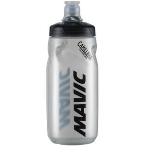 Mavic H2O Flasche 600ml transparent transparent