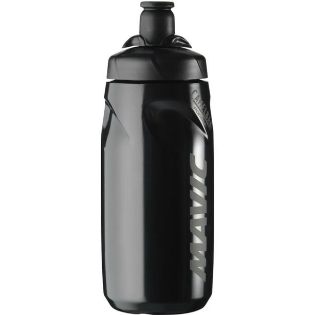 Mavic H2O Flasche 600ml black/white