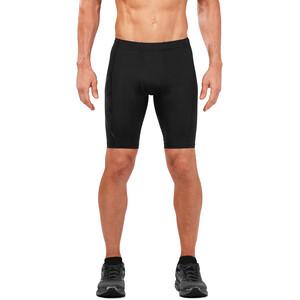 2XU Compression Shorts Herren black/nero black/nero