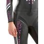 2XU Sr:Pro-Swim Run Pro Wetsuit Damen black/very berry